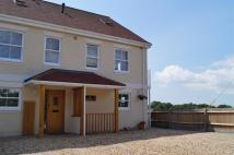 semi detached home for sale in Crossbush, Arundel