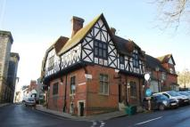 Town House for sale in High Street, Arundel