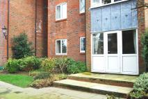 2 bed Retirement Property in Martlets Court, Arundel