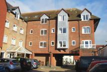 Retirement Property in Martlets Court, Arundel