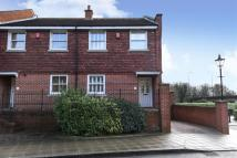 2 bedroom End of Terrace house for sale in 5 River Terrace, Arundel