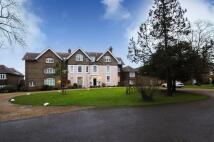 Retirement Property for sale in Crossbush, Arundel