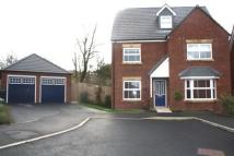 4 bed Detached property to rent in Silver Birch Close