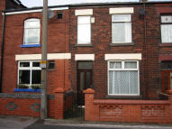 Terraced home in Bury Road