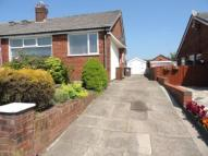 Bungalow to rent in Bromley Cross Road
