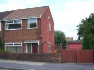 Lord semi detached property to rent
