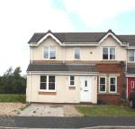 4 bed semi detached property in Canmore Close