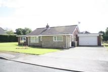 Detached Bungalow to rent in Breckland Drive
