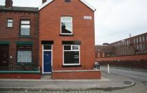 3 bedroom End of Terrace house in Shipton Street