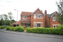 4 bedroom Detached home to rent in Waterslea Drive, Bolton...