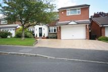 4 bed Detached house to rent in High Bank, Bolton...