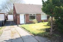 2 bed Semi-Detached Bungalow in Dales Brow, Bolton...