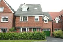 5 bed Detached property to rent in Chase Meadows