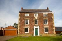 Detached home to rent in Walkers High Farm