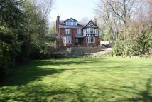 5 bedroom Detached property to rent in Capesthorne