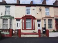 Woodville Road Terraced property to rent