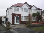 3 bed semi detached home to rent in Belmont Drive, Pensby...