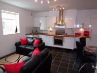 Apartment to rent in James Street, Oxton...