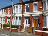 Terraced property in Alverstone Avenue...