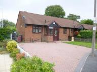 Semi-Detached Bungalow to rent in Convent Close, Tranmere...