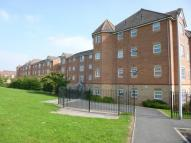 2 bed Ground Flat to rent in Holmes Court, Merlin Rd...