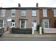 3 bed Terraced house to rent in WARRINGTON STREET...