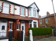 4 bed semi detached house to rent in South Hill Road, Oxton...