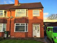 3 bed semi detached property in Park Road, Westhoughton...