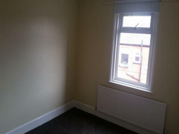 Third Bedroom x 2