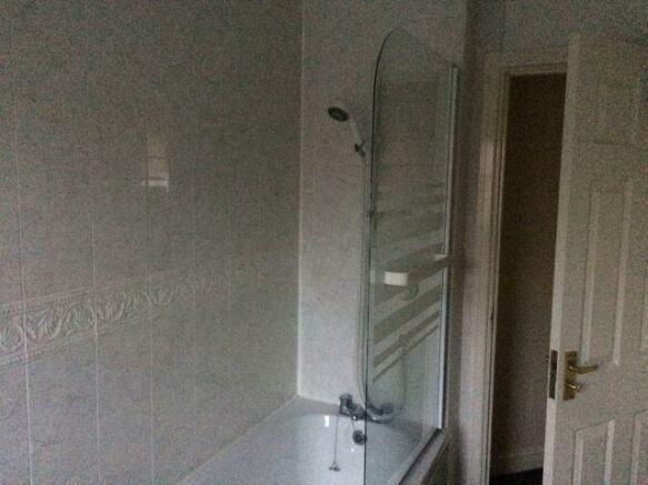 Bathroom x 2