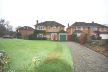 Detached home for sale in Whytingham Road, Tring...