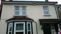 Flat in Heathfield Road