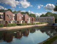 Off Aldcliffe Road new development for sale