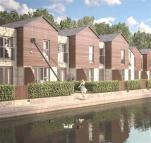 new development for sale in Aldcliffe Yard...