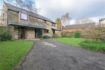 Detached home for sale in Aldcliffe Road, Lancaster