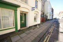 Flat to rent in St Johns Mews, Devizes