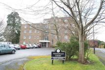 Flat to rent in Sneyd Park...