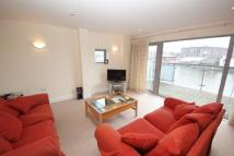 Flat to rent in Harbourside...