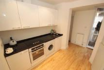 Hotwells Road Flat to rent
