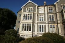 Flat in Sneyd Park, Downleaze