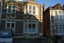 Flat in Redland, Cranbrook Road