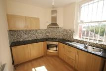 Flat to rent in Bedminster...