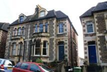 1 bedroom Flat in Cliftonwood (BS8)...