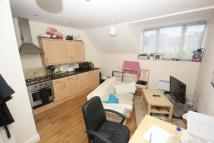 Aberdeen Road Flat to rent