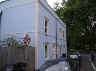 Flat to rent in St Werberghs