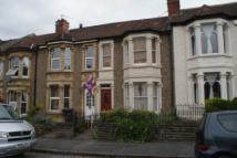 3 bedroom property in Bedminster (BS3) Almorah...