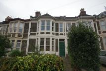 Maisonette to rent in Bishopston...