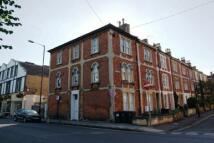 Studio apartment in Clifton (BS8) Alma Road