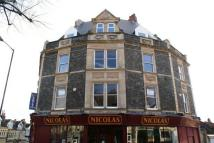 Flat in Coldharbour Road (BS6)...
