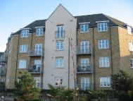 2 bed Apartment in Sussex Wharf...
